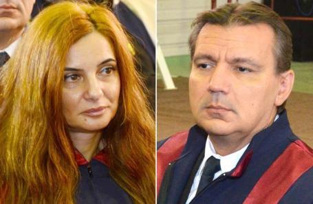 Conducerea Senatului Universităţii din Oradea, completă: Cine sunt noua vicepreşedintă şi noul cancelar