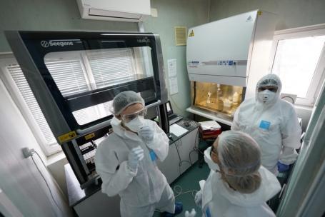Surse: Cele mai recente testări Covid făcute la Oradea au depistat încă 5 cazuri pozitive în Bihor. La Infecţioase sunt 25 de bolnavi