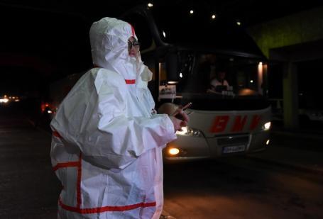 Nu mai există suspecţi de coronavirus în Bihor: Femeia şi bărbatul din Spitalul Municipal vor fi externaţi