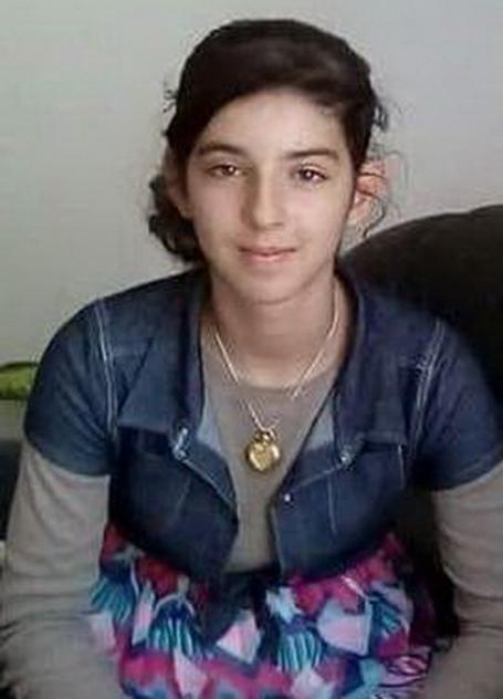 Abigail Bordas, adolescenta care și-a înjunghiat bunica, a fost găsită!