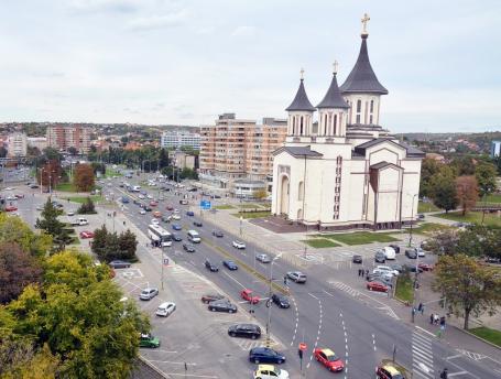 Încă 111,2 milioane lei pentru Oradea: S-a semnat contractul de finanţare europeană a pasajelor subterane din Piaţa Gojdu