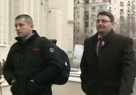 Scandalul înregistrărilor din sediul DNA Oradea: Acţiune disciplinară împotriva procurorilor Ciprian Man şi Cristian Ardelean