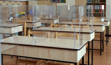 Sporesc îmbolnăvirile cu Covid-19 în şcolile din Bihor: Peste 100 de elevi şi profesori sunt infectaţi