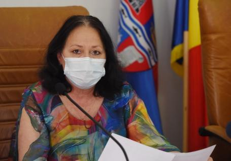 Incidenţa Covid-19 în Bihor a depăşit 1,5. Şefa DSP: 'Nu e de joacă'