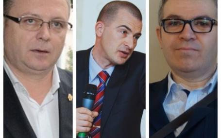 Val de retrageri din Masonerie, în urma anchetei DNA Oradea: Peste 2.000 de masoni au renunțat, între ei şi city managerul Dacian Palladi