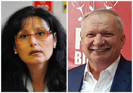 Lovitură de la centru pentru PSD Bihor: O favorită a televiziunii Antena 3, impusă pentru Camera Deputaţilor în locul lui Emilian Pavel