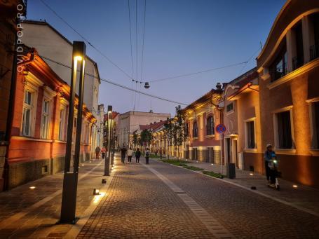 Covid în Bihor: 65 de noi diagnosticări, mai bine de jumătate din Oradea!