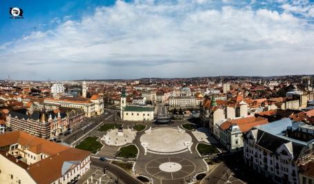 În Oradea şi Sântandrei a scăzut numărul cazurilor Covid active. Situaţia actualizată pentru toate comunele şi oraşele din Bihor