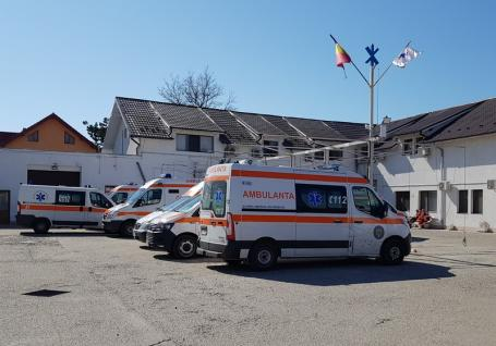 Primele retrageri din sistemul medico-sanitar din Bihor: Două asistente de la Ambulanţă şi-au dat demisia