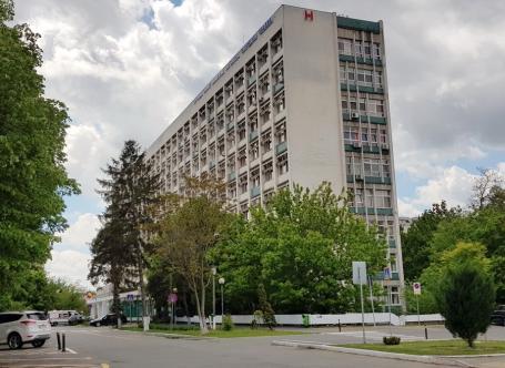 """Atenţie, bihoreni, Terapia Intensivă din Spitalul Municipal Oradea este plină 100%. """"Criza nu se rezolvă în spitale!"""""""