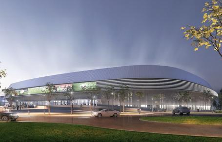 Noul stadion din Oradea a primit undă verde! Primăria a câştigat procesele intentate de Selina