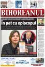 Nu ratați noul BIHOREANUL tipărit! Scandal sexual la Episcopia Reformată din Oradea