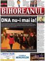 Nu rataţi noul BIHOREANUL tipărit: De ce a încetat DNA Oradea să mai scoată 'dosare grele'?