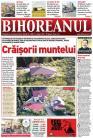 Nu rataţi noul BIHOREANUL tipărit! Un primar şi un afacerist din Bihor şi-au construit conace pe un vârf de munte, în arie protejată, fără nicio autorizaţie