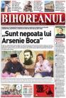 """Nu ratați noul BIHOREANUL tipărit! O poveste plină de inedit și miracol: """"Sunt nepoata lui Arsenie Boca"""""""