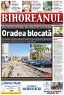 Nu ratați noul BIHOREANUL tipărit: Lucrările întârziate ale municipalității orădene blochează tot orașul