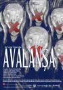 O nouă premieră la Teatrul Regina Maria: Avalanşa