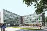 Cămine noi pentru studenţii din Oradea. Cât va investi Primăria pentru construirea a două clădiri de cazare, în campusul Universităţii