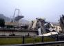 Încă un român a murit în urma prăbușirii autostrăzii din Italia