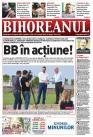 Nu ratați BIHOREANUL tipărit: Candidatura surpriză a lui Bolojan la Județ îi aruncă în derivă pe adversarii din PSD și UDMR