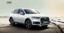 Dă startul aventurii: Audi Q7 cu rata de la 705 euro prin D&C Oradea